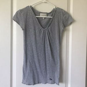 Abercrombie & Fitch shirt. Good condition!